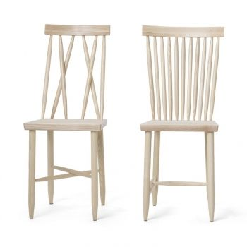 Family Chairs 2-piece Set