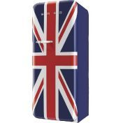 Smeg: Brands - Smeg - SMEG FAB28 Motif Fridge