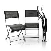 Fermob: Brands - Fermob - Dune Folding Chair 4-piece Set