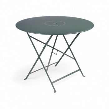 Floréal Folding Table Ø96cm