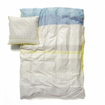S&B Colour Block Bed Linen