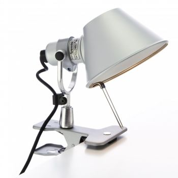 Tolomeo Micro Pinza LED - Lampe &agrave; pince