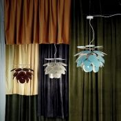 Marset: Categories - Lighting - Discocó Color 35 Suspension Lamp