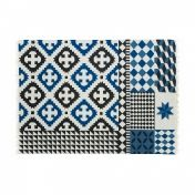 GAN: Categories - Accessories - Kilim Palermo Rug