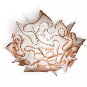 Slamp: Hersteller - Slamp - Veli Wand-/Deckenleuchte