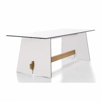 Tension Outdoor Table