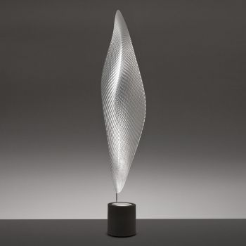 Cosmic Leaf Terra Floor Lamp
