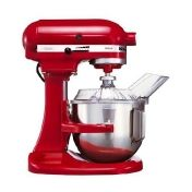 KitchenAid: Design Special - Ensembles Artisan - Heavy Duty 5KPM5 - Robot ménager