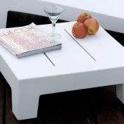 Vondom: Categories - Furniture - Jut Side Table 60
