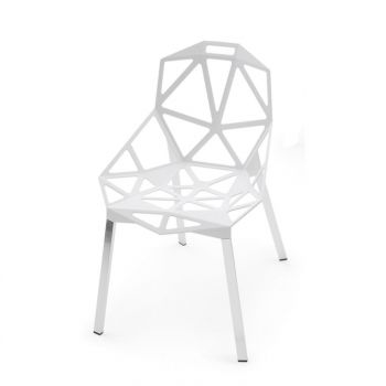 Chair One - Chaise empilable 