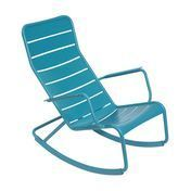 Fermob: Brands - Fermob - Luxembourg Rocking Chair