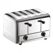 Dualit: Hersteller - Dualit - Dualit Catering Pop-up Toaster