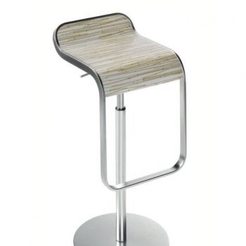 Lem Nature 66-79 - Tabouret de Bar