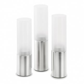 Faro Set - Set de 3 faroles