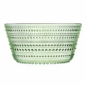 iittala: Categories - Accessories - Kastehelmi Bowl 1,9L