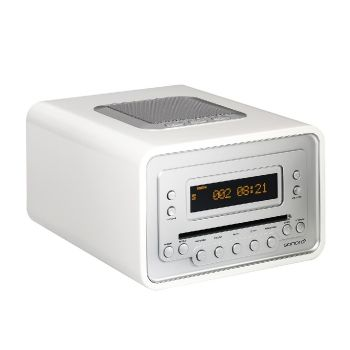 cubo DAB+ CD/MP3 Radio-réveil