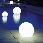 Moonlight: Categories - Lighting - Moonlight MFL Sphere Ø35cm