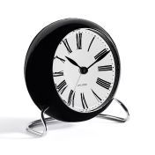 Rosendahl Design Group: Brands - Rosendahl Design Group - Roman Table Clock