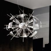 deMajo: Brands - deMajo - Zabriskie Point S Suspension Lamp