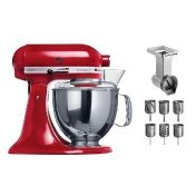 KitchenAid: Design Special - Artisan Sets - Artisan Gourmet Set