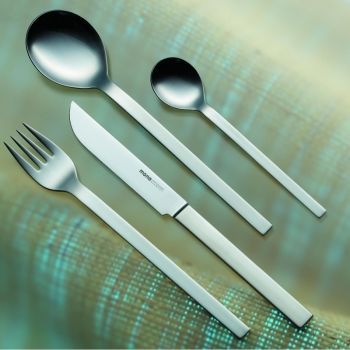 Mono A Cutlery Set 4Pieces