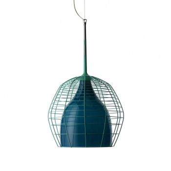 Cage Piccola Suspension Lamp