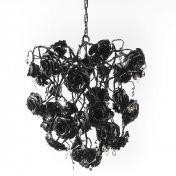 Brand van Egmond: Categories - Lighting - Love you Love you not Chandelier