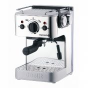 Dualit: Categories - High-Tech - Dualit Espresso Maker