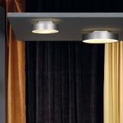 Marset: Brands - Marset - Plaff-on Ceiling Lamp