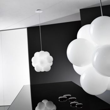 Babol S Suspension Lamp