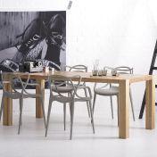 ADWOOD: Hersteller - ADWOOD - Mr. Big Massivholz Esstisch
