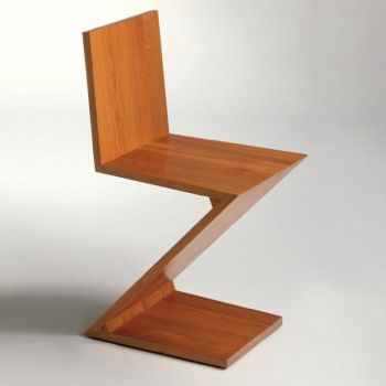 ZigZag Chair