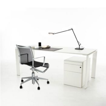 Small Office - Pur Ensemble de bureau