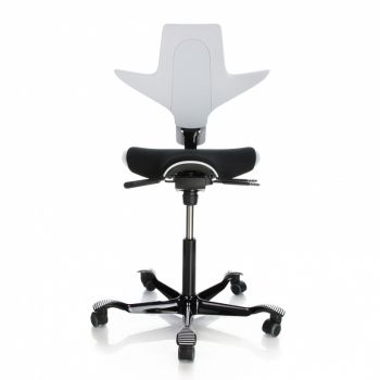 Capisco Puls Swivel Chair