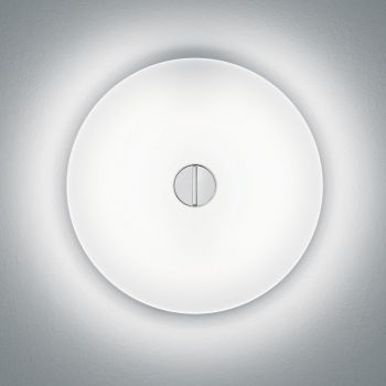 Button Wall / Ceiling Lamp