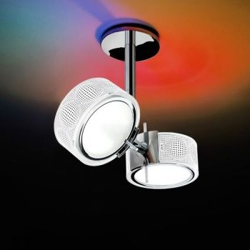 Componi200 Due Wall Lamp / Ceiling Lamp