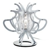 Slamp: Brands - Slamp - Comodina Table Lamp