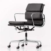 Vitra: Marcas - Vitra - EA 217 Soft Pad Eames Chair -Silla de oficina