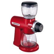 KitchenAid: Hersteller - KitchenAid - KitchenAid Artisan 5KCG100 Kaffeemühle