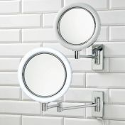 Decor Walther: Brands - Decor Walther - BS 13/V Wall Mirror