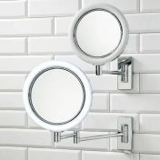 Decor Walther: Categories - Accessories - BS 13/V wall mirror