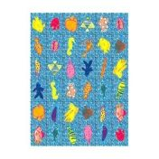 Driade Kosmo: Categories - Accessories - Sea Kids Carpet