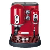KitchenAid: Categories - High-Tech - Artisan 5KES100 Espresso Maker