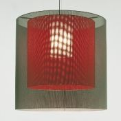 Santa + Cole: Categories - Lighting - Moaré Suspension