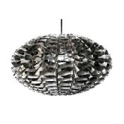 Normann: Categories - Lighting - Norm 03 Steel Suspension Lamp