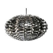 Normann: Brands - Normann - Norm 03 Steel Suspension Lamp