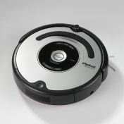 iRobot: Categories - High-Tech - Roomba vacuum cleaner
