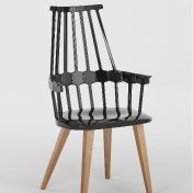 Kartell: Categories - Furniture - Comback Chair frame ash tree