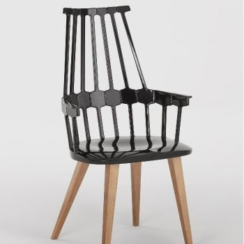 Comback Chair frame ash tree
