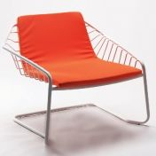 emu: Categories - Furniture - Cantilever 034 Lounge Chair